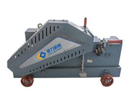 GQ50 Steel bar cutting machine