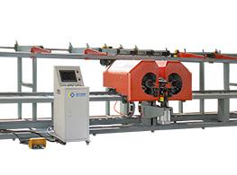 GL-G2L32 CNC Steel bar bending center