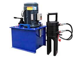 JYJ32 Steel bar cold-extrusion machine