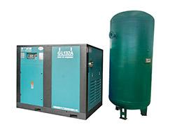 GL132 Electric Screw Air Compressor