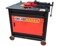 GW32 Rebar stirrup bending machine
