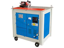 GW25 Rebar stirrup bending machine