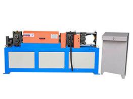 GT6-14 CNC Hydraulic Bar Straightening and Cutting Machine
