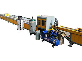 GLSCX-108 small catheter production line